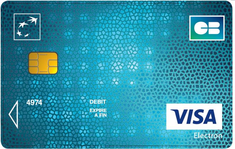 carte visa electron bnp Moyens de paiement   reunion.bnpparibas.re